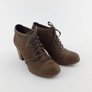 Timberland Earthkeepers Anti Fatigue Ankle Boots